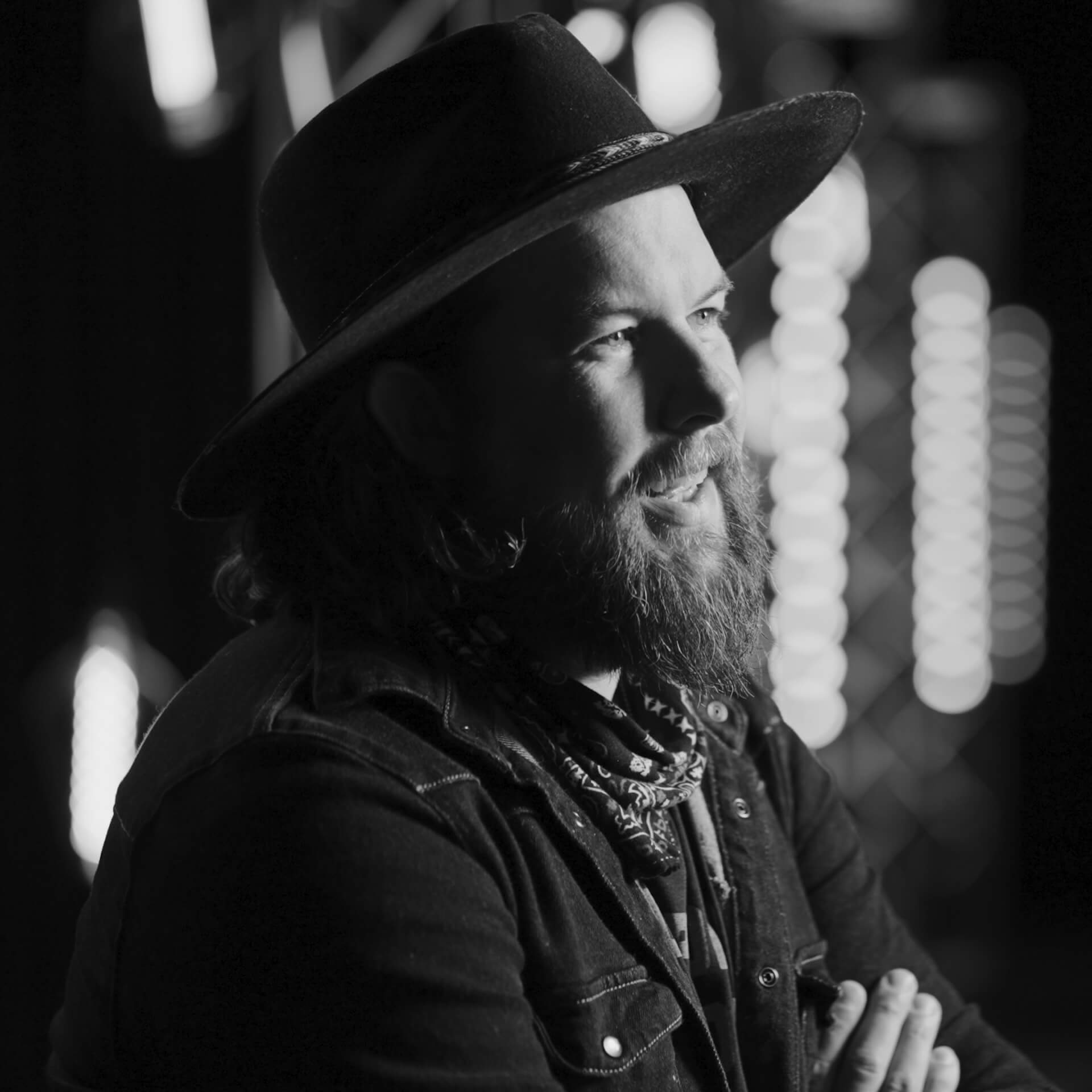 Zach Williams for new Forgotten Pandemic Documentary with S2L Recovery