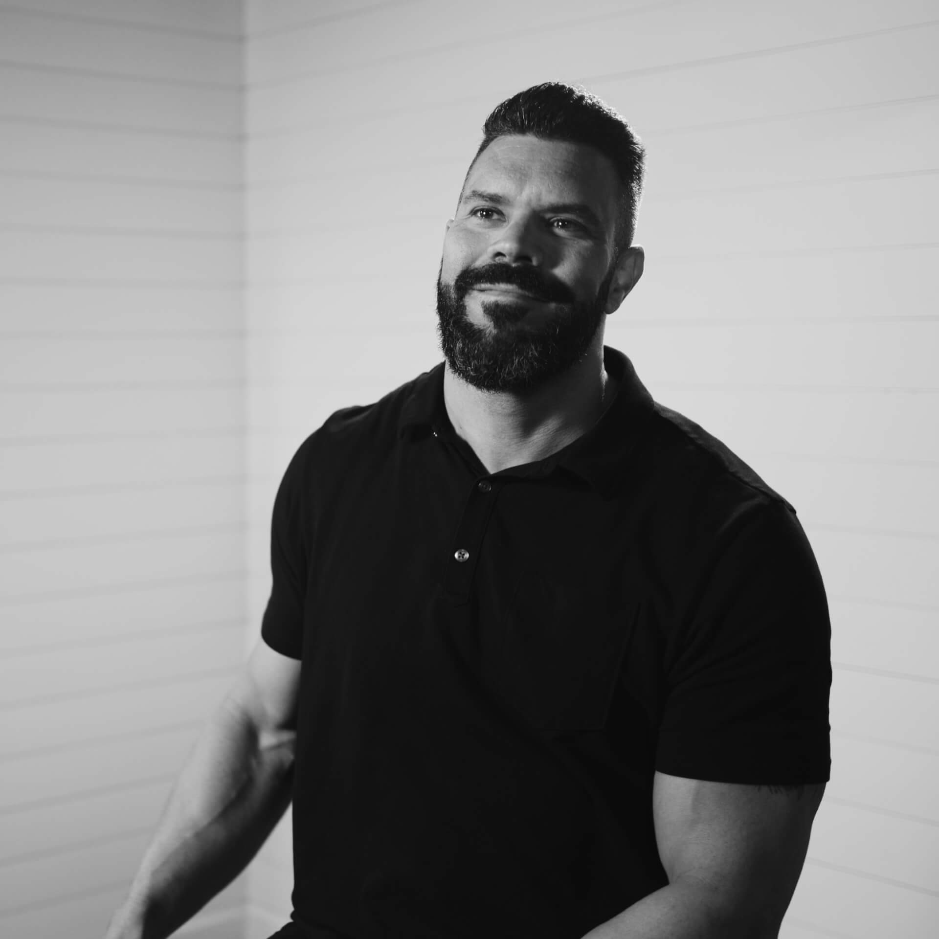 Robby Gallaty for new Forgotten Pandemic Documentary with S2L Recovery